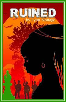 Ruined by Lynn Nottage, regional premiere