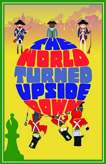 The World Turned Upside Down by Steven Young
