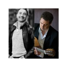 Alex Bugnon & Marc Antoine