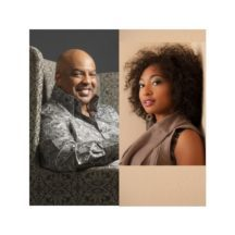 Gerald Albright & Selina Albright
